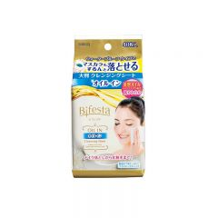 Bifesta Cleansing Sheet Oil-In 40Sheet