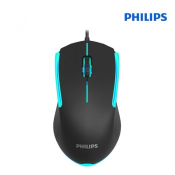 Philips Gaming Mouse รุ่น SPK9314 1200DPI