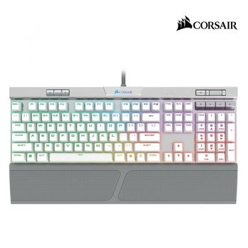 CORSAIR GAMING KEYBOARD รุ่น K70 MK.2 SE RAPIDFIRE MX SPEED RGB (ENG)