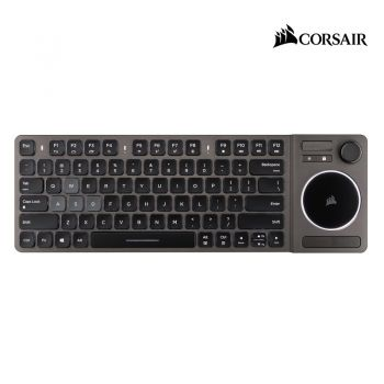 CORSAIR GAMING KEYBOARD รุ่น K83 WIRELESS
