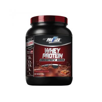 ProFlex Whey Protein Concentrate Chocolate 700g