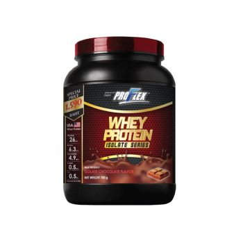 ProFlex Whey Protein Isolate Chocolate 700g
