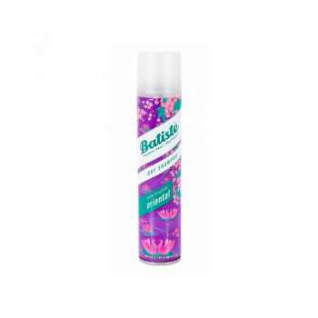 Batiste Dry Shampoo  Pretty and opulent oriental 200ml
