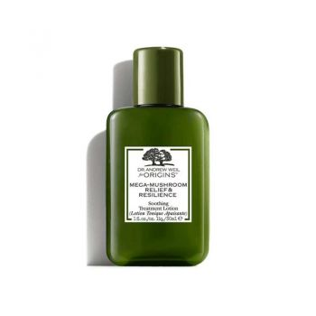 Origins Dr.Andrew Well For Origins Mega-Mushroom Relief & Resilience Soothing Treatment Lotion 30ml (No Box)