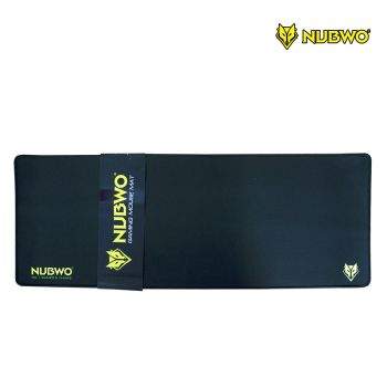 NUBWO Mouse Pad 300x780mm รุ่น NP020